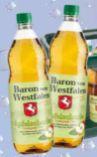 Apfelschorle von Baron von Westfalen