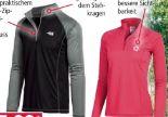 Damen Funktions-Langarmshirt von Toptex Sportline