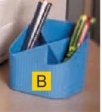 Stifteköcher Loop von HAN
