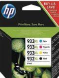 Multipack 932XL/933XL von Hewlett Packard (HP)