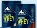 Whey Protein von Multipower