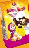 Teigtaschen von Mascha und der Bär