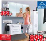 Badkombination von Marlin