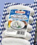 5 Münchner Weißwürste von Fleischwerke Zimmermann