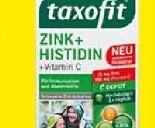 Taxofit Zink + Histidin + Vitamin C Depot von Klosterfrau