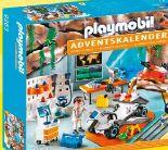 Adventskalender von Playmobil