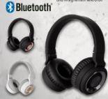 Bluetooth-Kopfhörer SBTH 4.1 von SilverCrest