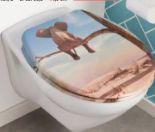 Dekorativer WC-Sitz von Home Creation