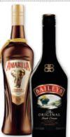 Irish Cream Coffee Liqueur von Baileys