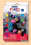 Fimo Soft Modelliermasse Set von Staedtler