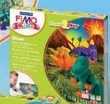 Fimo Kids Spiel-Modellier-Set von Staedtler