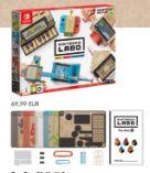 Labo Toy-Con 01 Multi-Set von Nintendo Switch