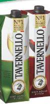 Wein von Tavernello