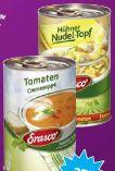 Suppen von Erasco
