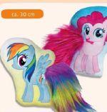 Plüschkissen mit Schweif von my little pony