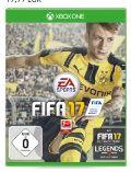 Fifa 17 von Xbox One