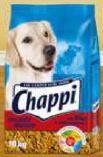 Hundenahrung von Chappi