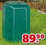 Thermo-Komposter DuoTherm von Neudorff