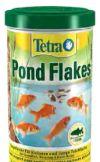 Flakes von Tetra Pond