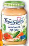 Bio Menü von Beauty Baby