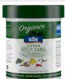 Organix Super Kelp Tabs von Söll