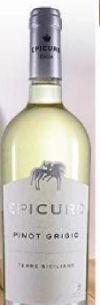Pinot Grigio von Femar Vini Epicuro