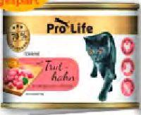 Katzen-Nassnahrung von Pro Life