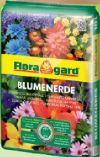 Blumenerde von Floragard