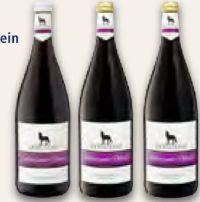 Wolfenweiler Spätburgunder Rotwein von Der mit dem Wolf