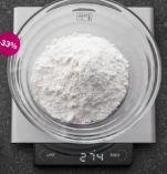 Küchenwaage Digital von Rösle