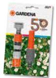 Grundausstattung von Gardena