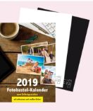 Fotobastelkalender