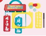Malschablonen-Set von PlayGo