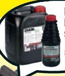 Bio-Kettensägen-Öl