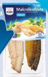 Makrelenfilets von Almare