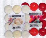 Duft-Teelichte von Müller Kerzen
