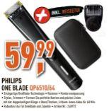 Rasierer One Blade Pro QP6510/64 von Philips