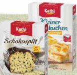 Kuchenbackmischung von Kathi