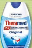 Zahncreme 2in1 Original von Theramed