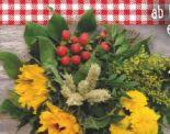 Floristen-Strauß