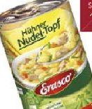 Hühner-Nudel-Topf von Erasco