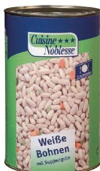 Weiße Bohnen von Cuisine Noblesse