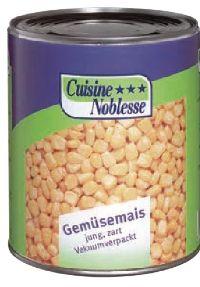 Gemüsemais von Cuisine Noblesse