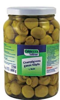 Champignons von Cuisine Noblesse