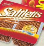 Saltletts Sticks von Lorenz