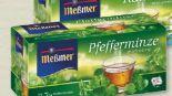 Tee von Meßmer