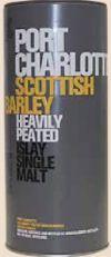 Port Charlotte Scottish Barley von Bruichladdich