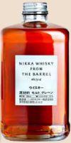 Whisky from the Barrel von Nikka Whiskey