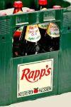 Wetterauer Gold Apfelwein von Rapp's Kelterei