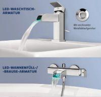 LED-Armatur von Miomare
